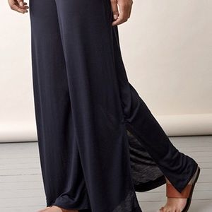 ⭐️Host Pick⭐️Boob Design maternity wide leg pant M